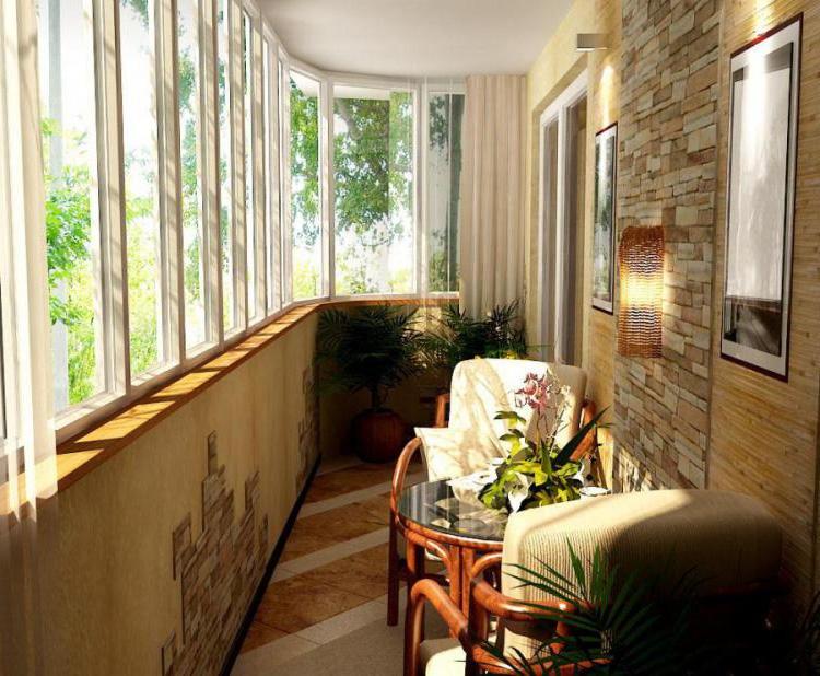 Как сделать балкон и варианты 592